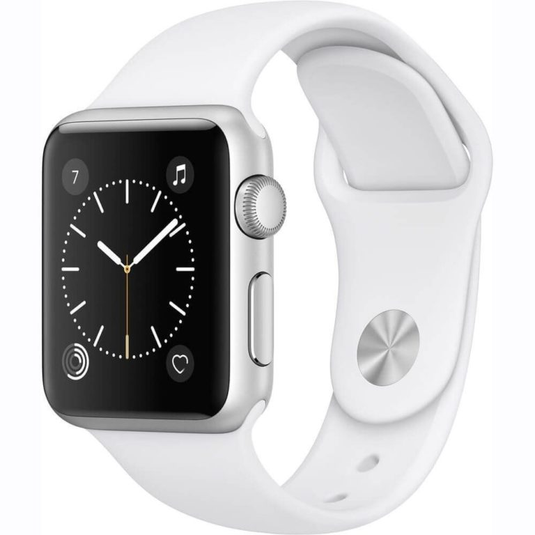 Apple Watch Series 1 38mm 42mm Aluminium Case Sport Band