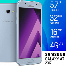 Refurbished SAMSUNG GALAXY A7 2018 SM-A750F online at best price in the UK