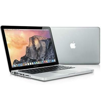 Buy Refurbished Apple MacBook Pro 15 at Lowest Prices