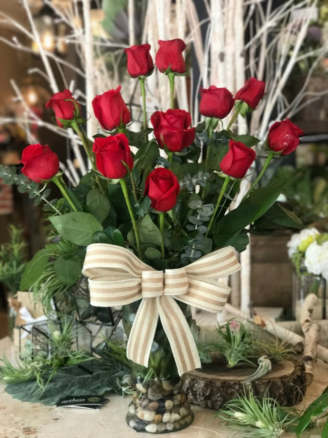 Des Moines Florist | Flower Delivery by Antheia