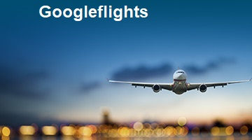 Can I Book Air Tickets Through Google Flights?