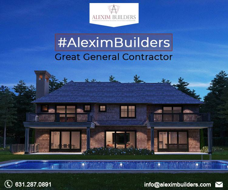 Great General Contractor Southampton