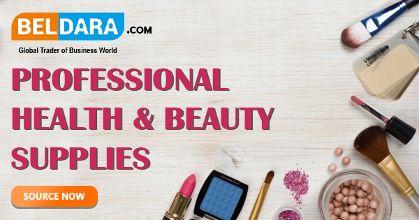 Top Health and beauty products Suppliers and Exporters |Beldara.com