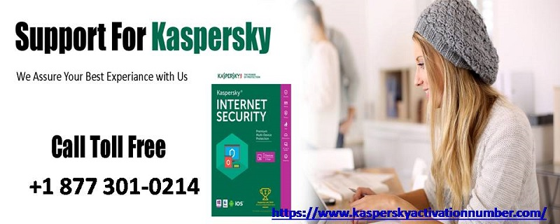 Grab Beneficial Service And Technical Support| Kaspersky Support Number