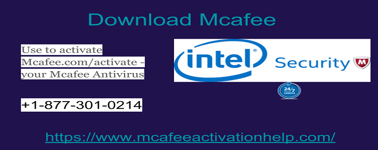 Update Your Antivirus To Avail Benefit of New Feature Of  McAfee