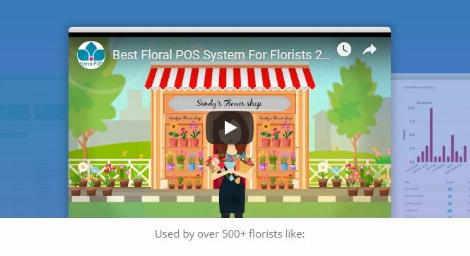 Florist POS Software | Floral POS System | Flower Shop POS Software
