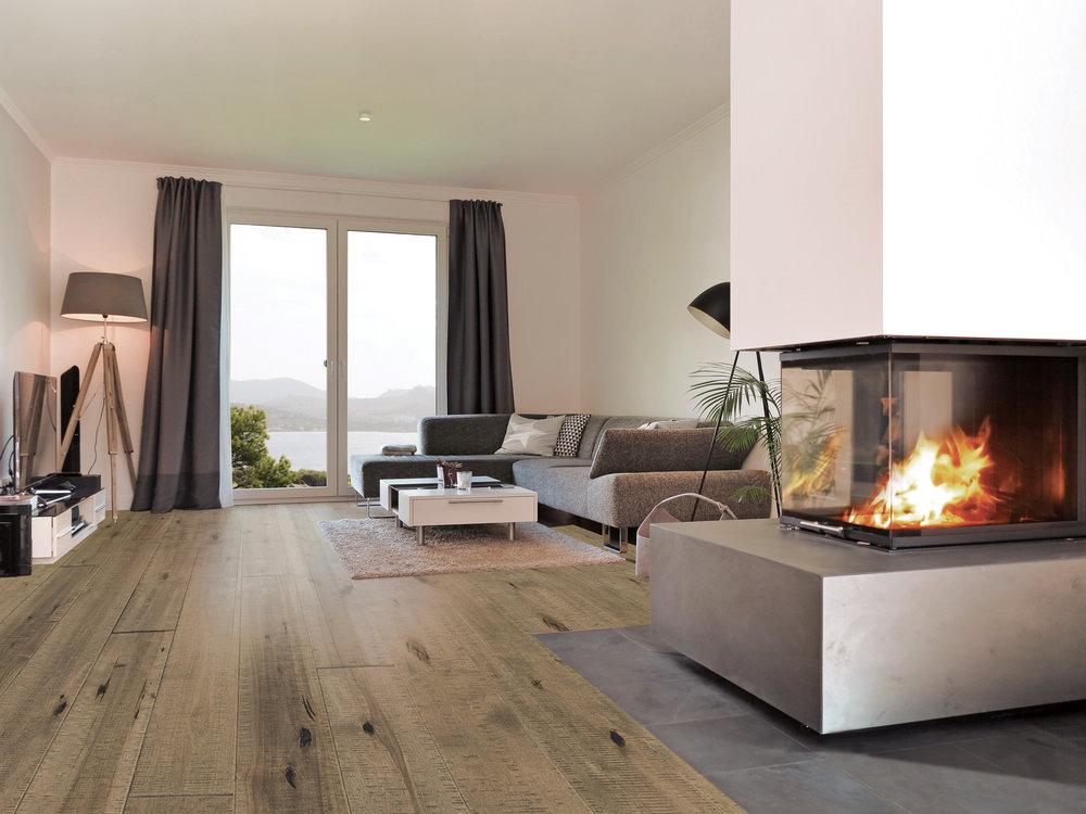 What Exactly is Engineered Hardwood?