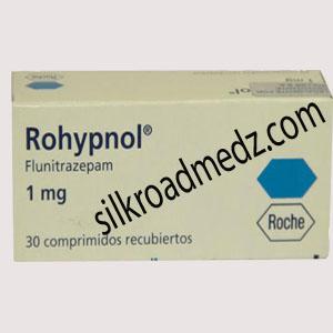 Rohypnol 1mg