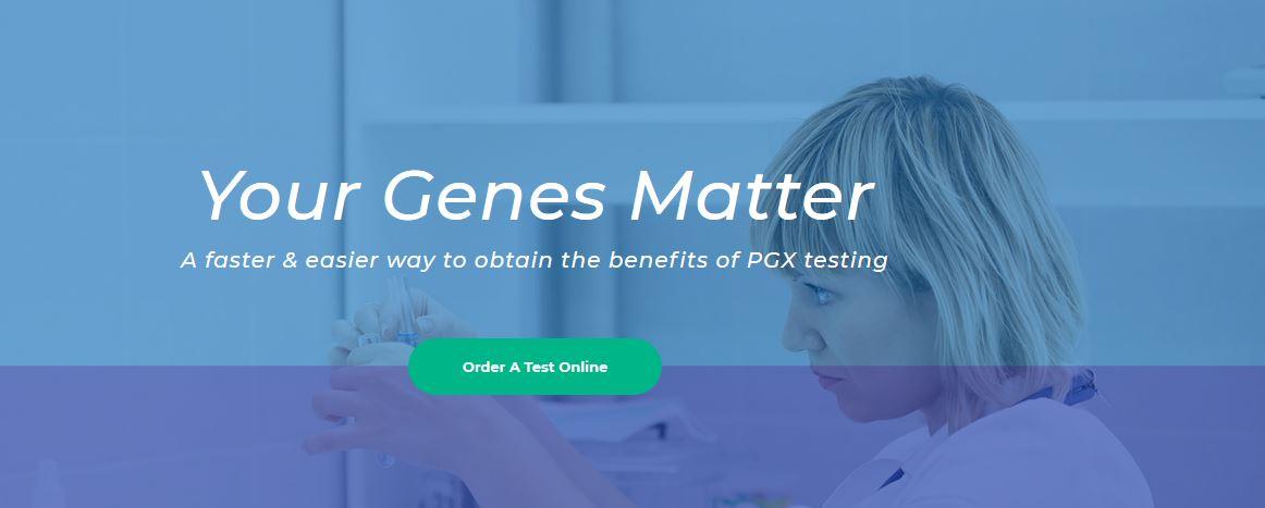 Pharmacogenetic tests