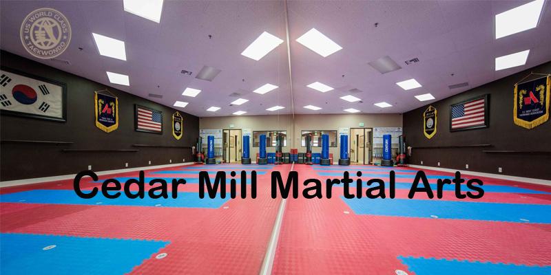 Teens Martial Arts Classes – Cedar Mill Martial Arts