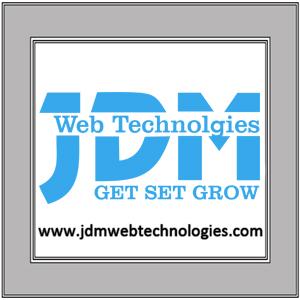 JDM Web Technologies- Hire Dedicated SEO Expert