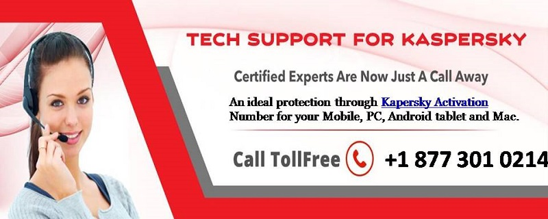 Instantly solutions of Kaspersky Customer Service issues call Us