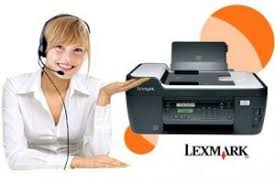 Lexmark printer customer service