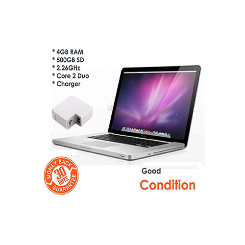 Get Refurbished Macbook Pro 13-inch core at best price from dhammataek