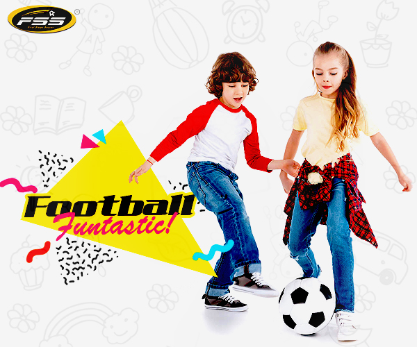 Kick the ball & have fun with soccer classes in Swindon!