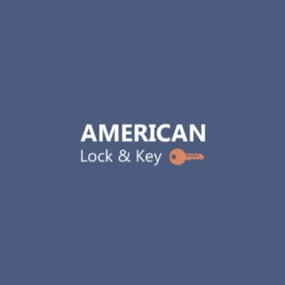 American Lock & Key   24 Hour Emergency Locksmith Kent