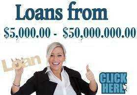 PERSONAL LOAN KINDLY APPPLY