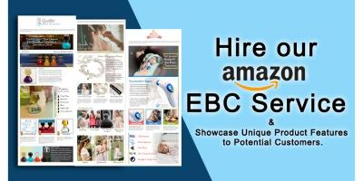 Want to increase sales your sales by Amazon EBC?