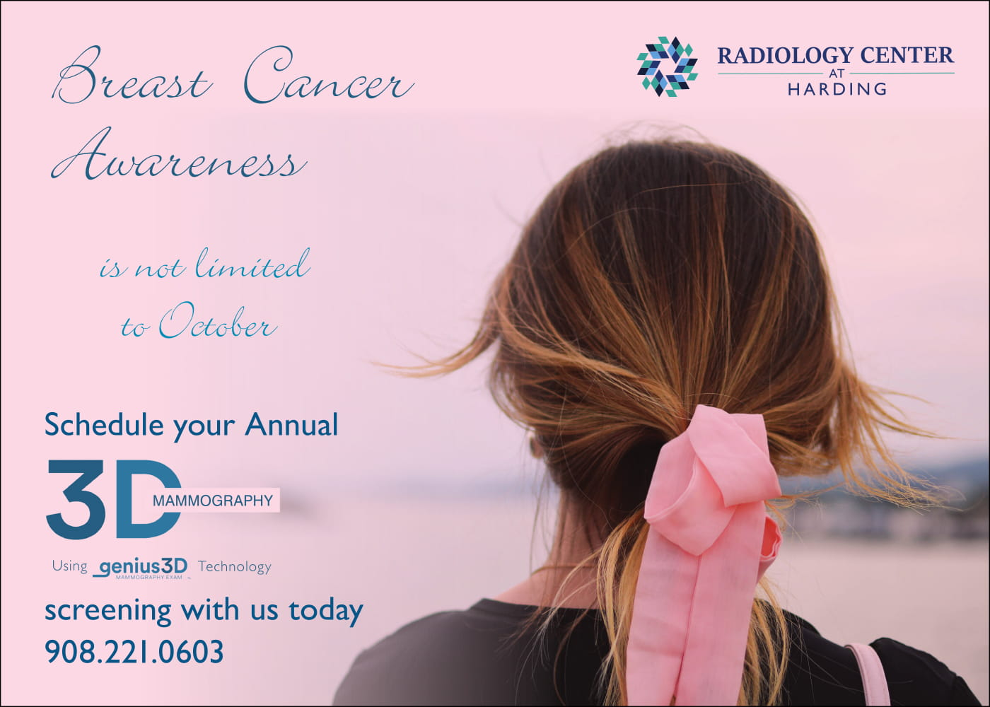 3D Mammogram | Schedule Your Appointment Today