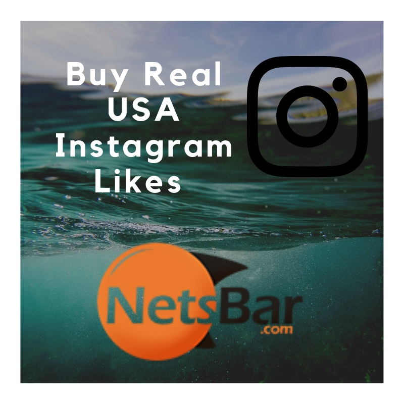 Buy Real USA Instagram Likes