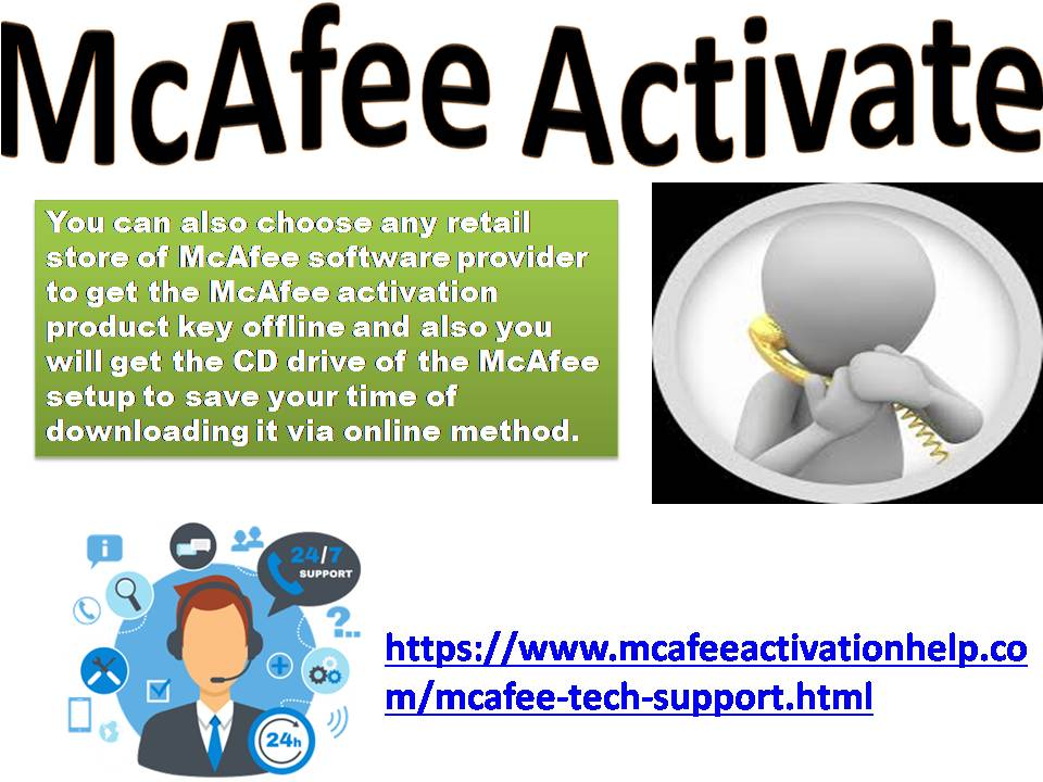 How Can Download and Install your computer McAfee Activate.