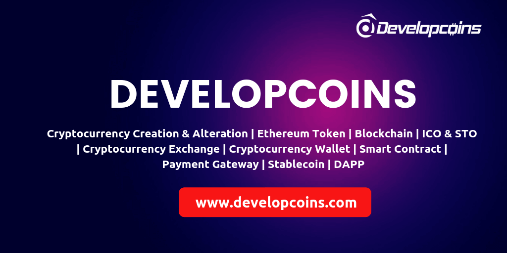 Cryptocurrency Development | Altcoin Development | Blockchain Development