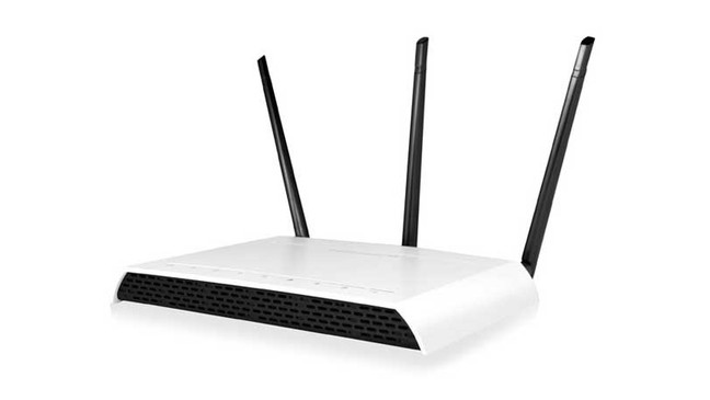 setup.ampedwireless.com : How to setup amped wireless router