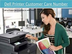 How To Contact Dell Printer Customer Service?