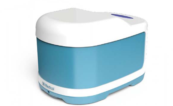 Lumin CPAP Cleaner – Cleans The Cpap Mask and Accessories
