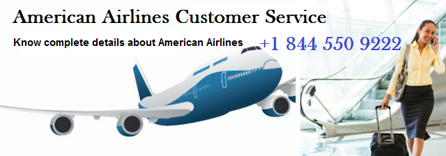 How Can You Get Details About American Airlines?