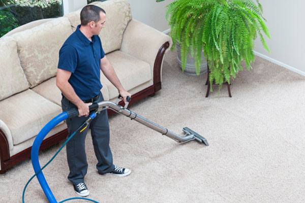Commercial Carpet Cleaning Service in London – Clarke's Movers