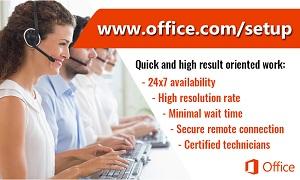 office.com/setup – Install MS Office Setup on Mac