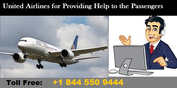 Do You Want to Get Information about United Airlines?
