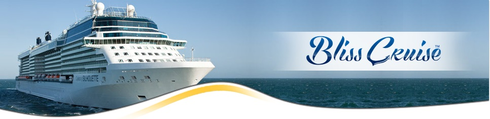 Bliss Cruise on-board an adult-only