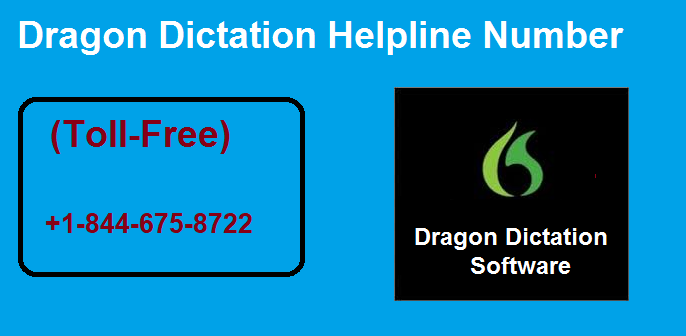 Nuance Dragon Support – Naturally Speaking Software +1-844-600-1928
