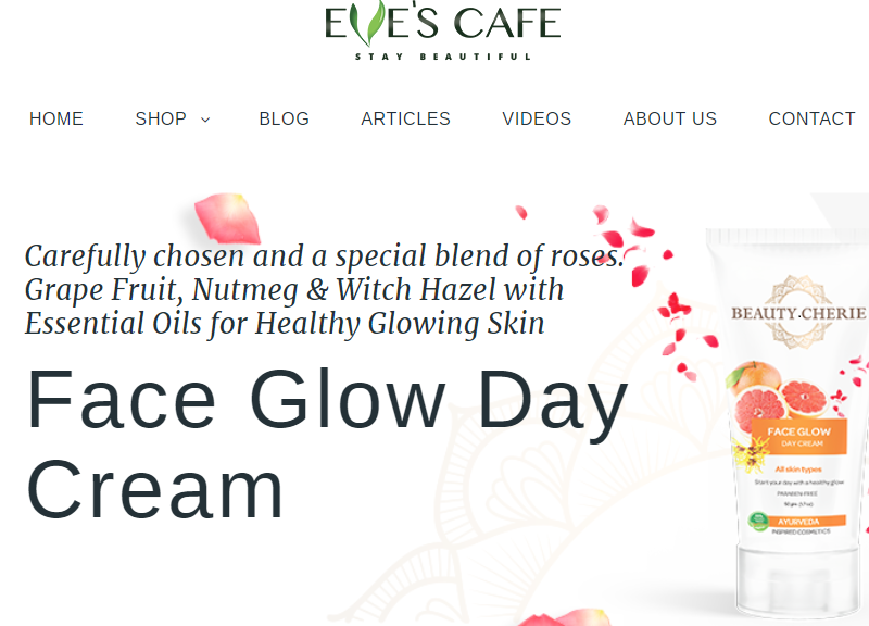 Buy the Best Herbal & Organic Beauty Products Online