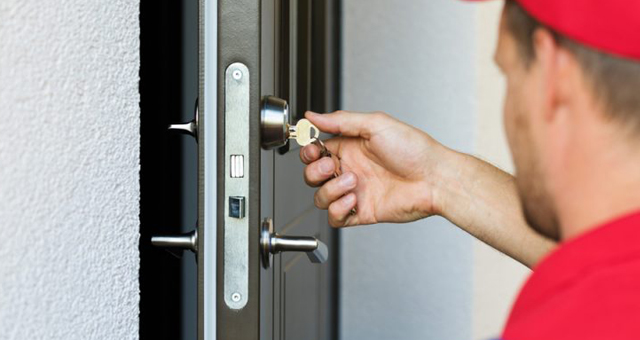 Reliable locksmith in Hollywood FL