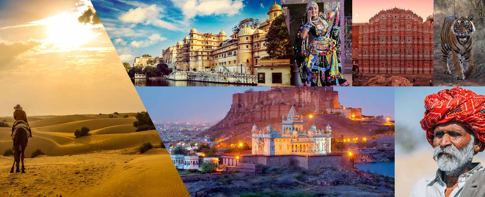 Rajasthan Holidays | Holidays | Travel And Accomodation | Travel Services