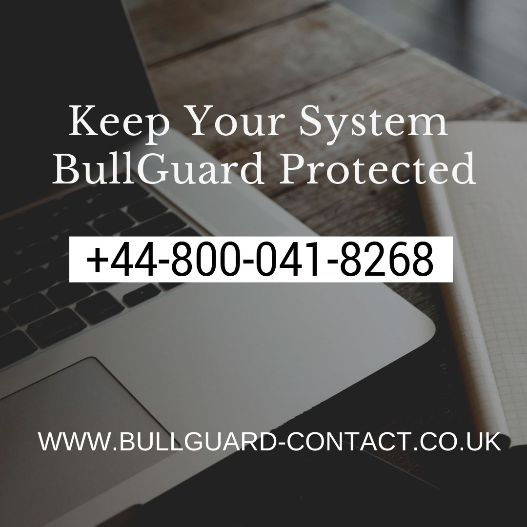 How to unblock a blocked Bullguard VPN connection?