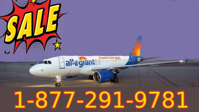 A Guide to the Flight Booking Process with Allegiant Airlines