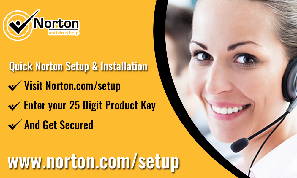 norton.com/setup – Steps for Norton Antivirus Activation