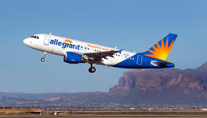 Cheap flights from JFK to IAD- Allegiant Air Reservations