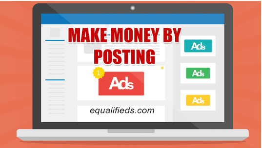 How to make money Posting Classified ads- Business -USA