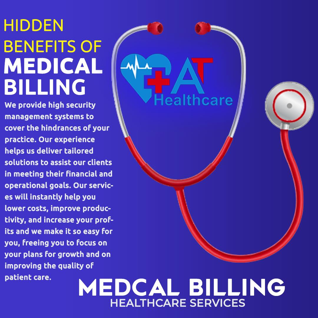 Healthcare Billing Services in US