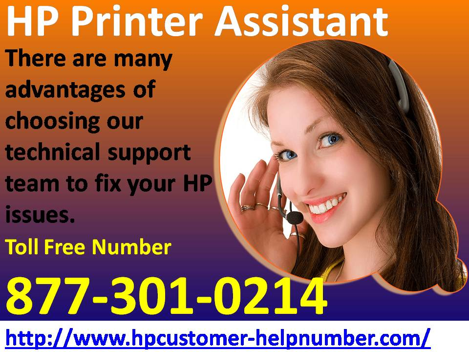How Can Take Remote Service With HP Printer Number