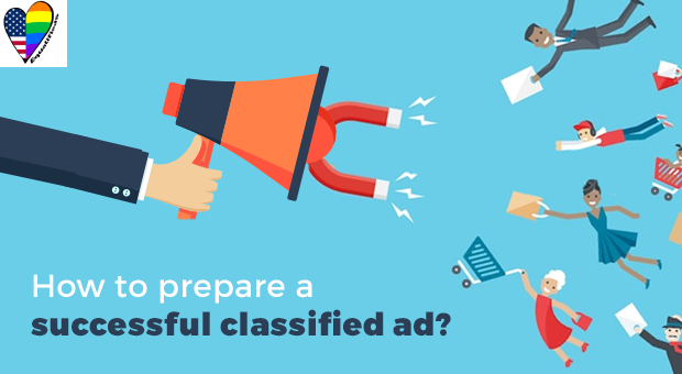 How To Prepare A Successful Classified Ad