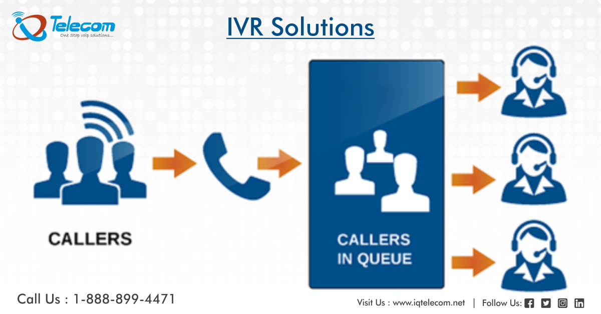 Best IVR software provider