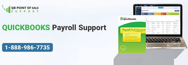 Get 24×7 QuickBooks Payroll Support | 1-888-986-7735