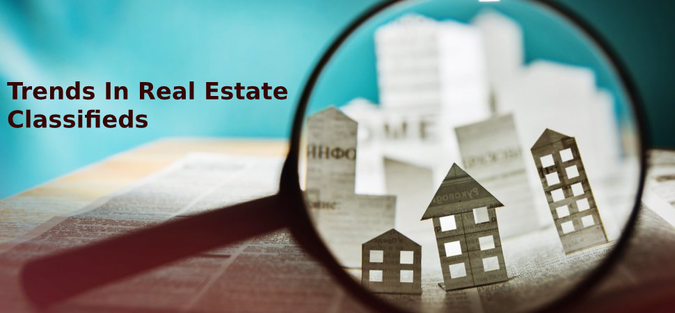 Trends In Real Estate Classifieds