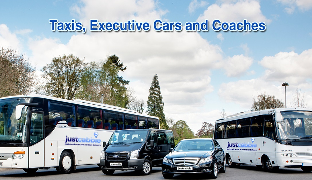Leeds to Manchester Airport Taxi Service – JustCabbie